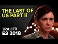 The Last of Us 2 possui animações falsas, de acordo com o Chefe da Eidos Montreal