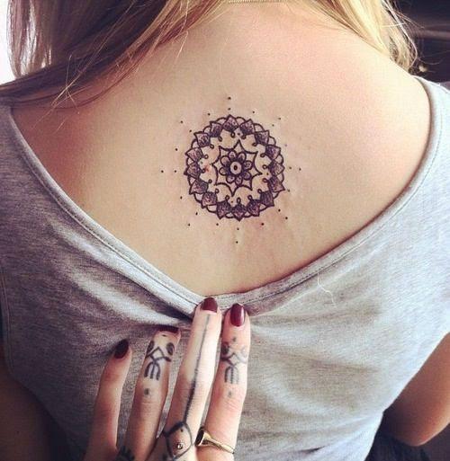 Cosas Que Puedes Responder Si Alguien Te Pregunta Por Qué Te Tatuaste