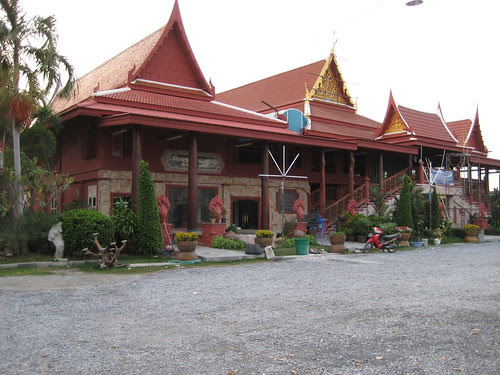 Wat Bangpla