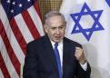 Netanyahu leaves Poland after plane mishap delayed departure