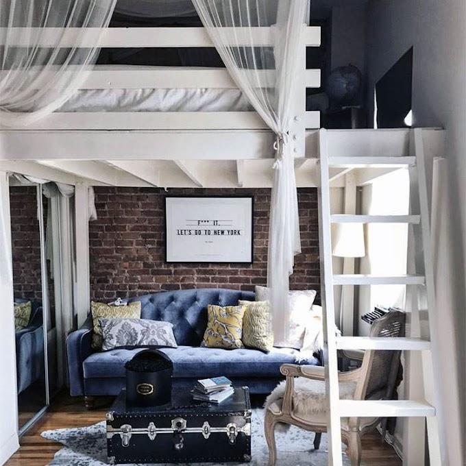 Ονειρεμένο και Ρομαντικό διαμέρισμα στο Μανχάταν