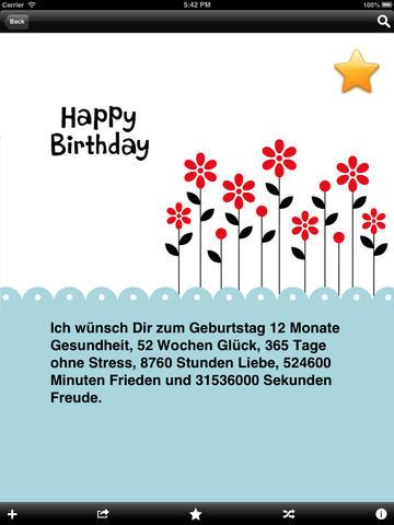 Lustige Geburtstagsgedichte Plattdeutsch Plattdeutsche