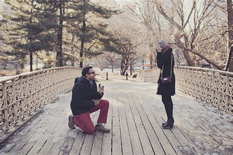 The Best Places to Propose in New York City   HuffPost