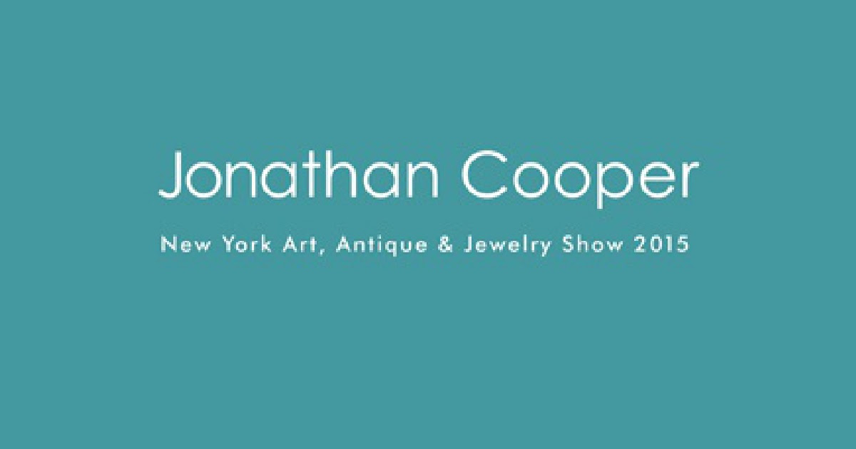 Publication: New York Art, Antique