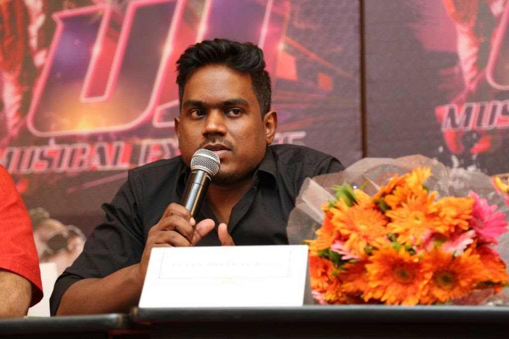 Dad was neutral towards marriage, conversion: Yuvan Shankar Raja