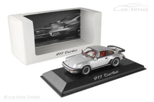 Modellbau Porsche 911 930 Turbo 3 3 Silber Turbo History Collection Minichamps 1 43 Wffriend