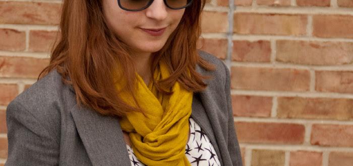 stars jeans boy's blazer, dashdotdotty dash dot dotty how to wear gray oxfords sockless fashion blog omg fantastic