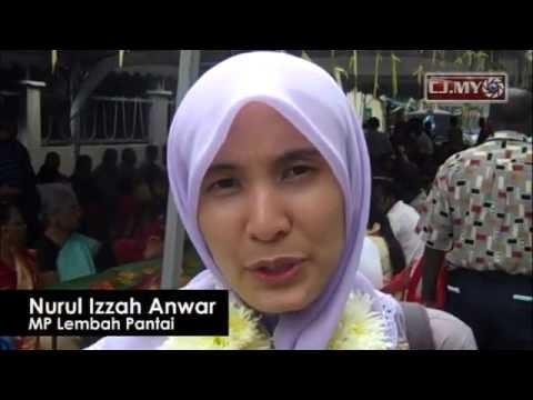 Nurul Izzah True Malaysian Leader