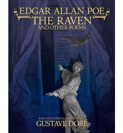 The Raven And Other Poems Edgar Allan Poe 9780785825050