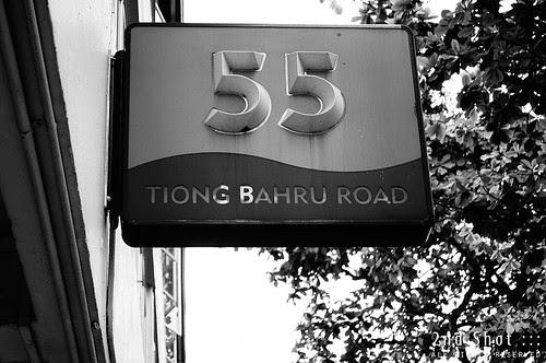 Blk 55 Tiong Bahru Road