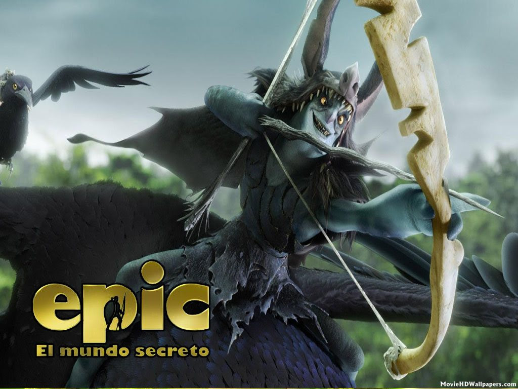 Epic 2013  Movie HD Wallpapers