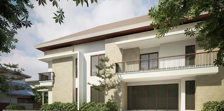 Kumpulan Gambar Rumah Minimalis Modern House