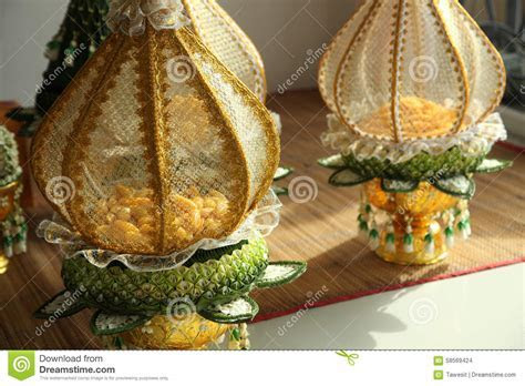 Traditional Gifts Royalty Free Stock Image   CartoonDealer
