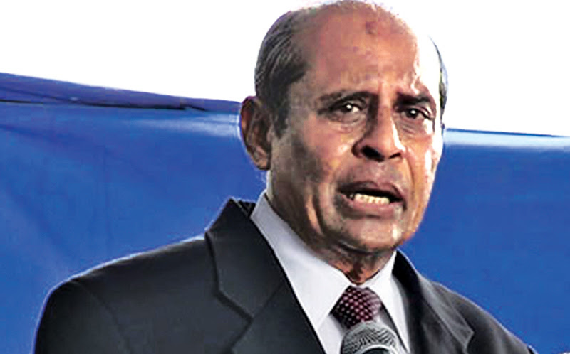No room for communal unrest in Sri Lanka- Marapana