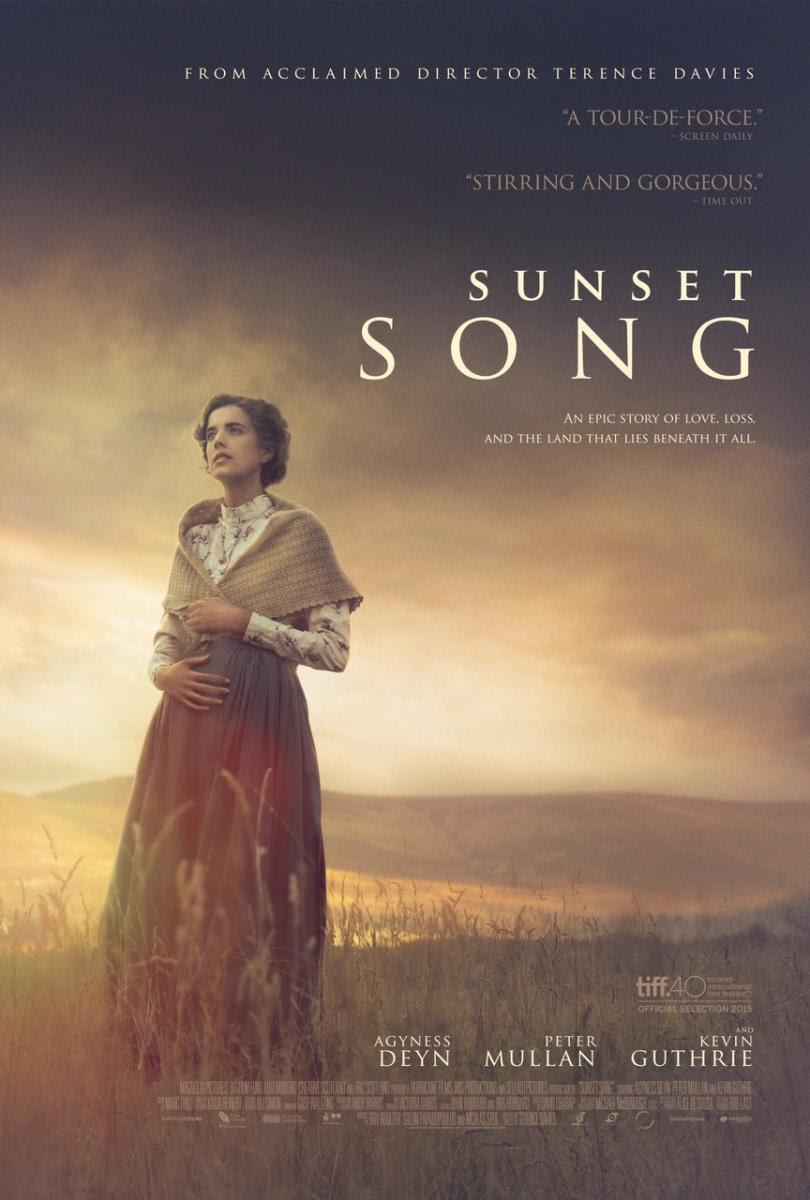 Resultado de imagen de SUNSET SONG