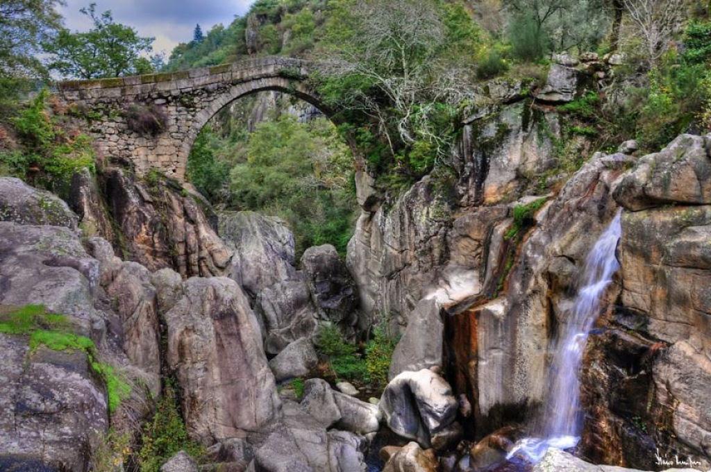 30 pontes místicas que podem nos levar a um outro mundo 29