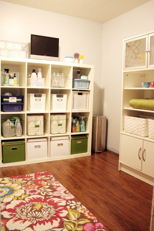 How to Organize Your Home - Todays Creative Blog