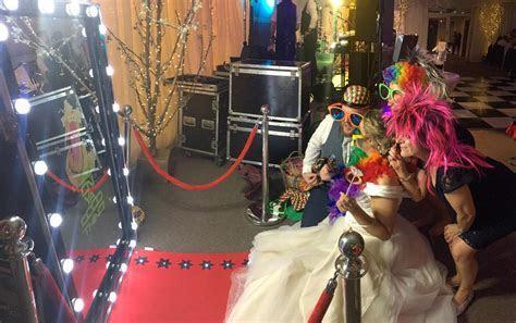 Wedding Photobooth Suppliers   Wedding Selfie Mirrors