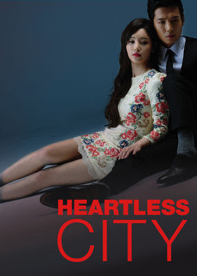 Heartless City - Season 1