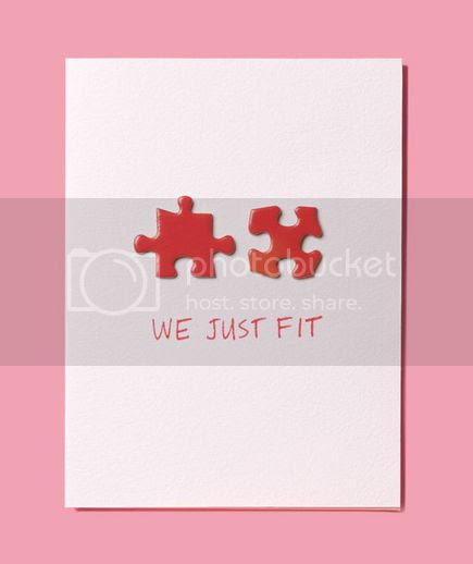 LE LOVE BLOG DIY VALENTINES DAY CARD INSPIRATION UNIQUE CREATIVE IDEAS PERFECT MATCH PUZZLE PIECES 3 VIA REAL SIMPLE Styling: Blake Ramsey photo LELOVEBLOGDIYVALENTINESDAYCARDINSPIRATIONPUZZLE3VIAREALSIMPLE_zps60bdeec5.jpg