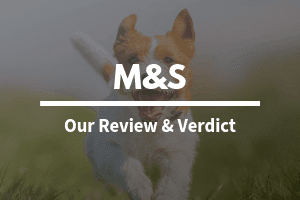 M&S Policies – Review » The Pet Insurance Guide