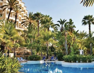 Ria Park Hotel & Spa, Algarve