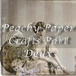 Peachy Paper Crafts Part Deux