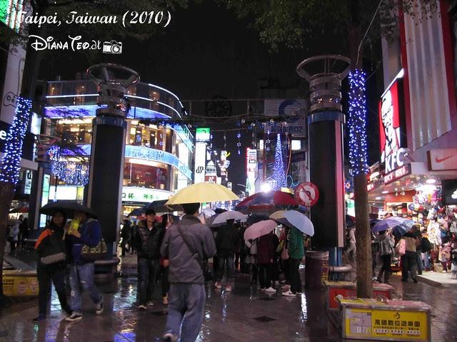 Ximending, Taipei 03