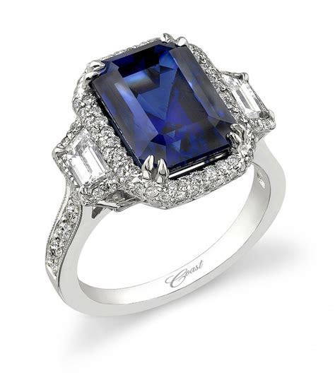 Sapphire Meaning & Mysterious Properties: an Introduction