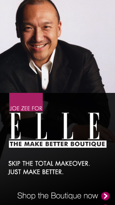 Joe Zee Boutique at Rue La La