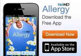 Allergy App