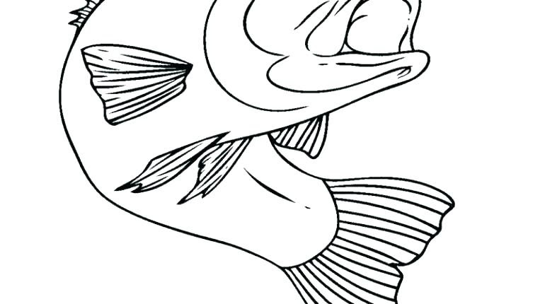 Red Fish Blue Fish Coloring Pages at GetColorings.com ...