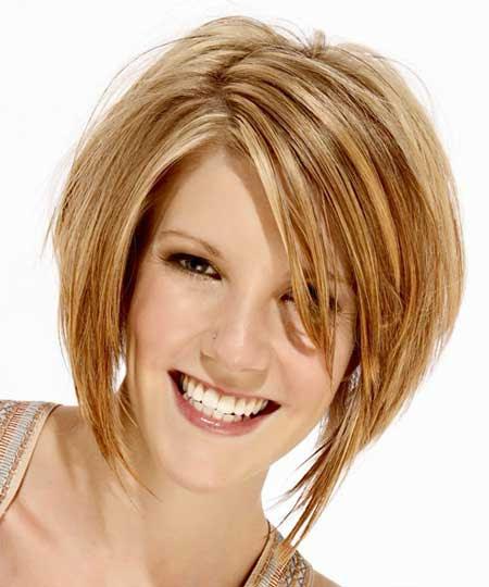 35 Layered  Bob  Hairstyles Short Hairstyles 2019 2019