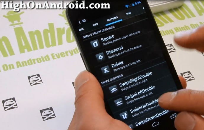 How To Add Pie Control To Any Rooted Android Smartphone