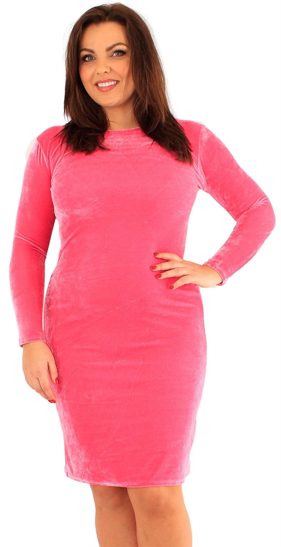 Ebay plus long bodycon dresses womens sleeve size south africa plus