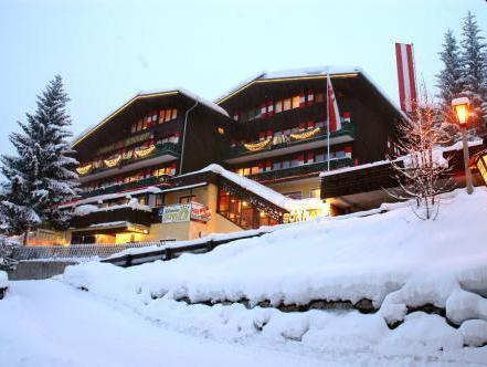 Hotel Sonnalp Reviews