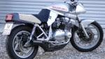 1980 Suzuki Katana 1100