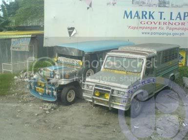 Photobucket - Jeepney