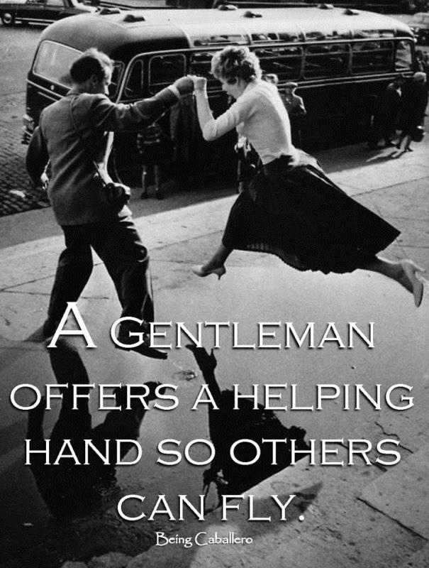 Gentleman Quotes Gentleman Sayings Gentleman Picture Quotes