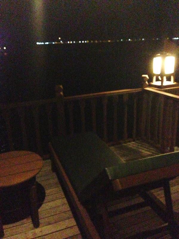 Pangkor Laut Resort Sea Villa