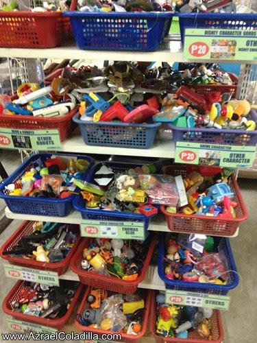 Sentai Kamen Riders Robots And Cheap Toys In A Japan Surplus Shop