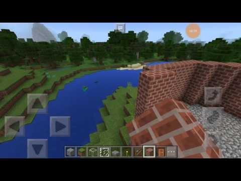 Küçük Ama Mutlu Bir Odacık Varmış - Minecraft PE #7