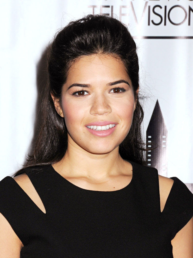 ugly betty in real life. U.S. TV show quot;Ugly Bettyquot;