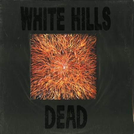 White Hills - Dead Album Cover