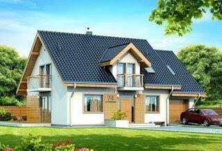 Modele acoperisuri case in doua ape