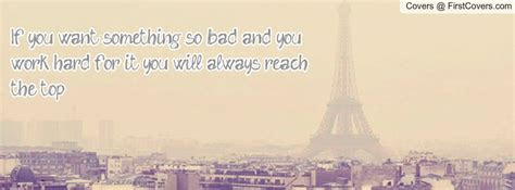 Wanting Something So Badly Quotes