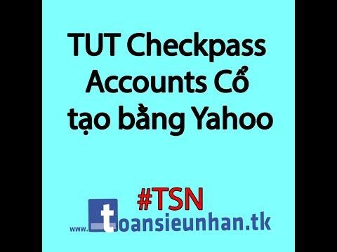 TUT & Video Checkpass Clone Cổ By TOÀN SIÊU NHÂN VÀ TRẦN HÀ