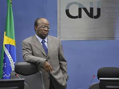 Ministro também preside o CNJ Foto: Agência Brasil