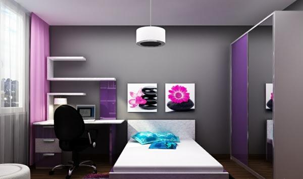 jugendzimmer einrichten lassen ~ speyeder.net = verschiedene ideen ... - Raumgestaltung Ideen Jugendzimmer