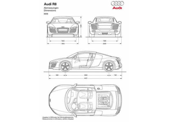 Audi R8 R Best Place To Find Wiring And Datasheet Resources